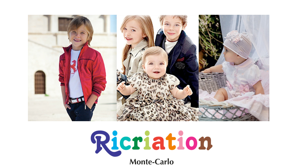 Children Clothing Monaco